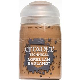Technical - Agrellan Badland 24ML