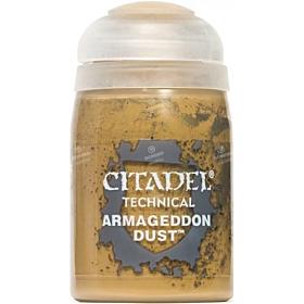 Technical - Armageddon Dust 24ML