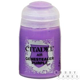 Air - Genestealer Purple 24ML