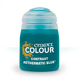 Contrast - Aethermatic Blue 18ML