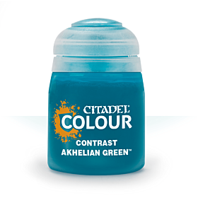 Contrast - Akhelian Green 18ML