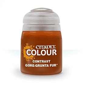 Contrast - Gore Grunta Fur 18ML