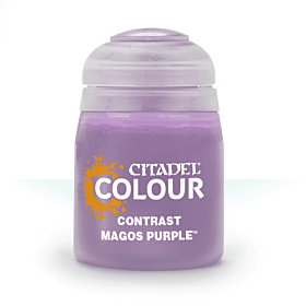 Contrast - Magos Purple 18ML