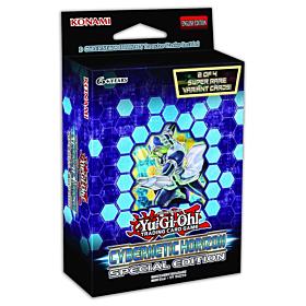 Yu-Gi-Oh! - Cybernetic Horizon Special Edition Deck