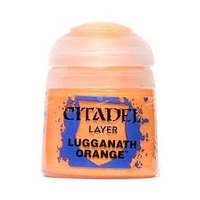 Layer - Lugganath Orange 12ML