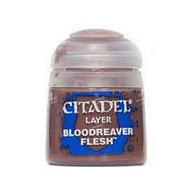 Layer - Bloodreaver Flesh 12ML