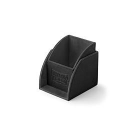 Dragon Shield - Deckbox Nest 100 Black/Black