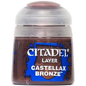 Layer - Castellax Bronze 12ML