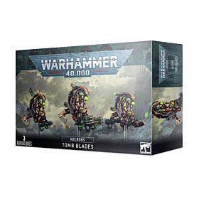 WH40K - Necrons Tomb Blades