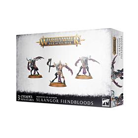 WHAOS - Hedonites of Slaanesh Slaangor Fiendbloods