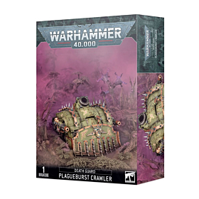 WH40K - Death Guard Plagueburst Crawler