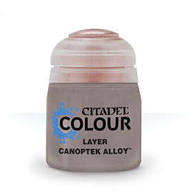 Layer - Canoptek Alloy 12ML