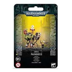 WH40K - Orks Painboss