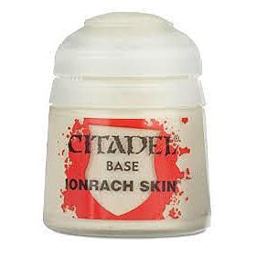 Base - Ionrach Skin 12ML