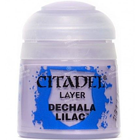 Layer - Dechala Lilac 12ML