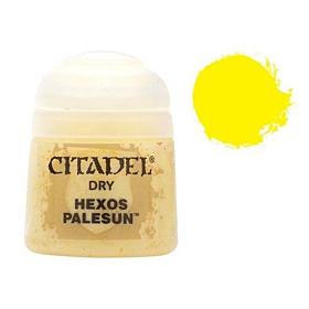 Dry - Hexos Palesun 12ML