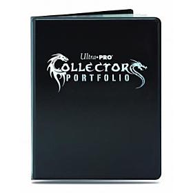 ULTRA PRO - 9 Pocket Gaming Collectors Portfolio