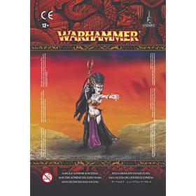 WH - Dark Elf Supreme Sorceress (Blister)