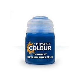Contrast - Ultramarines Blue 18ML