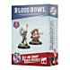Blood Bowl  - Elf and Dwarf Biased Referees