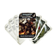 CARTAS - WH40K Psychic Powers Chaos Space Marines (Ingles)