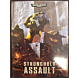 Libro - WH40K Stronghold Assault (Ingles)