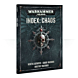 Libro - WH40K Index Chaos (Ingles)