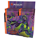 Magic the Gathering - Innistrad Midnight Hunt Collector Booster Display (Inglés)