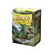 Dragon Shield - Micas STND Olive Matte c/100