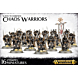 WHAOS - Slave to Darkness Chaos Warriors