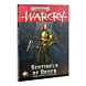 Revista - WHAOS Warcry Sentinels of Order (Inglés)