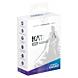 ULTIMATE GUARD - Katana Sleeves Standar Size Transparente (100)