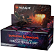 Magic the Gathering - Adventures in the Forgotten Realms Draft Booster Display (Inglés)