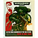 Libro - WH40K Book Boxed Set Rules Galaxy of War (There is only war)