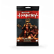 WHAOS - Warcry Blades Of Khorne Bloodbound Card Pack